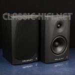 Classic HiFi Wharfdale 7.2
