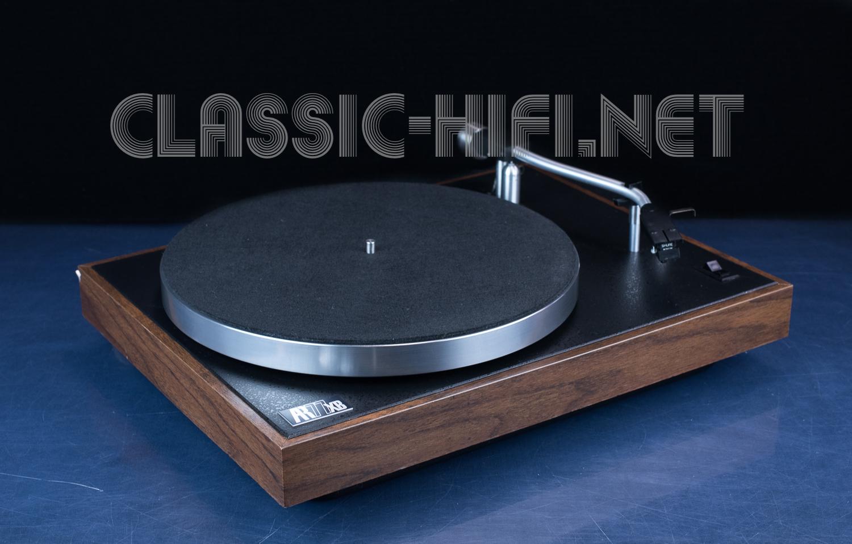 ACOUSTIC RESEARCH 77-XB | Classic Hi-Fi